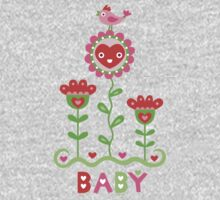Happy Baby & kids clothes Baby Tee