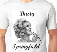 Dusty Unisex T-Shirt