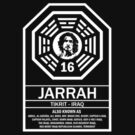 Candidate 16 - Jarrah (LOST) by Mark Wilson