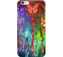 Dream Catcher - Rainbow Dreams iPhone Case/Skin
