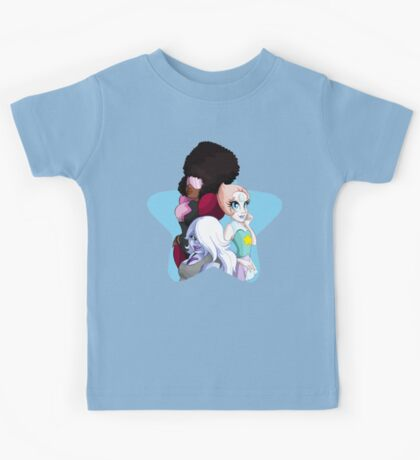 Crystal Gems Kids Clothes