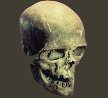 Skull Polar ColourEffect Unisex T-Shirt