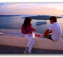 ♥♥   Greetings from the MED  ♥♥             (See Large) by John44