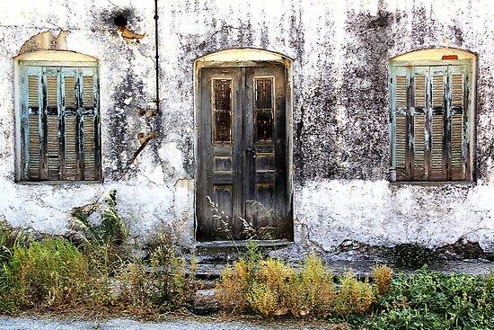 Forsaken House I by Igor Shrayer