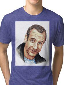Robson Green Tri-blend T-Shirt