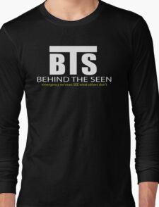 BTS Designs Long Sleeve T-Shirt