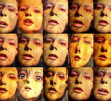 wash collage by Shannon Kringen