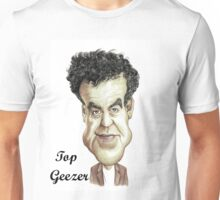 Jeremy Clarkson Unisex T-Shirt
