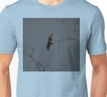 Buzzard Returning To Roost Unisex T-Shirt
