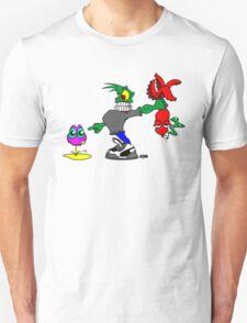Cull The Cute T-Shirt