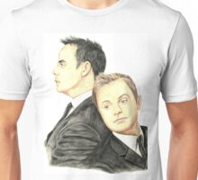 Ant and Dec Unisex T-Shirt