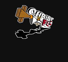 Christ Fu - Love Thy Unconcious Enemy (original) Unisex T-Shirt