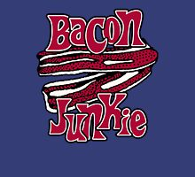 Bacon Junkie Unisex T-Shirt