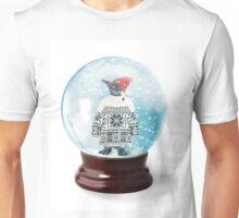Snow Globe 6 Unisex T-Shirt