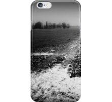 lasting promise iPhone Case/Skin