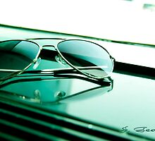 Aviator Chill by Jonathan George