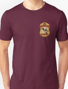 Warehouse 13 - Special Agent T-Shirt