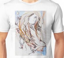 The Winds of Change Unisex T-Shirt