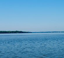 Mount Vernon's Water View by ottoman160