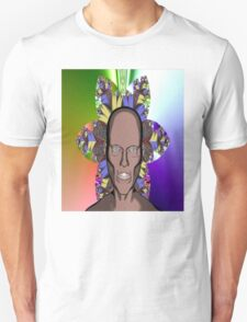 Cartoon Ghoul T-Shirt