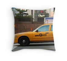 Your Mathing Customer  Throw Pillow