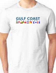 Gulf Coast - Mississippi. Unisex T-Shirt