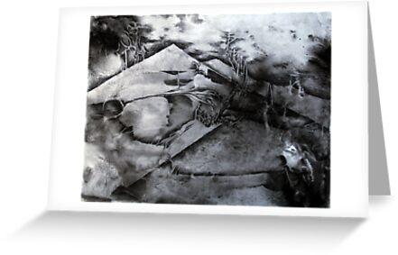 Building a Landscape by Peter Baglia