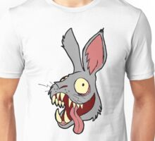 Terrence The Joyful FLB Bunny Unisex T-Shirt