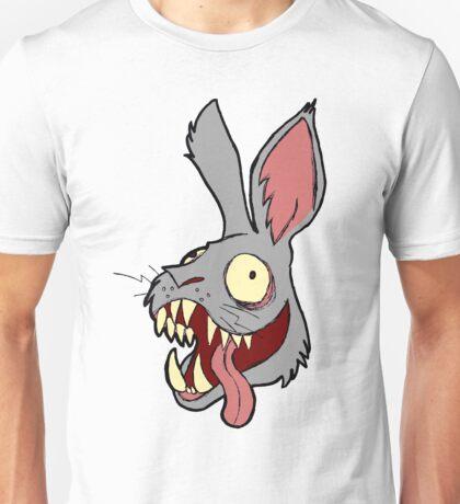 Terrence The Joyful FLB Bunny Unisex T-Shirt