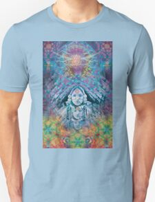 Psychedelic Truth Unisex T-Shirt