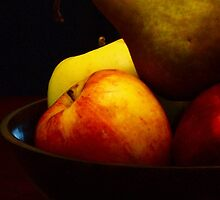 Fruit Bowl by goodieg