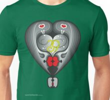 T-Shirt 39/85 (Relationships) by Hannes Ciatti Unisex T-Shirt