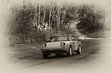 Rally Mazda by photograham