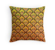 S/S 2015 - Fruits - Pineapple Texture Throw Pillow