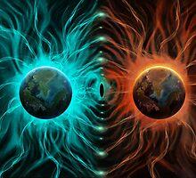 Duality Reality by indigotribe