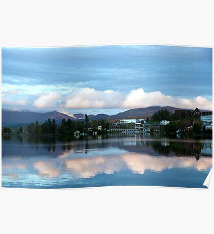 Mirror Lake-1 Poster