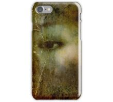 Avala eye iPhone Case/Skin
