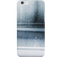 inevitable stillness iPhone Case/Skin