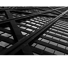 Hancock Building Photographic Print