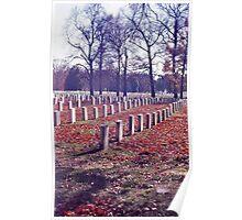 Arlington cemetery Poster
