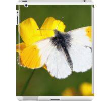 Open wings iPad Case/Skin