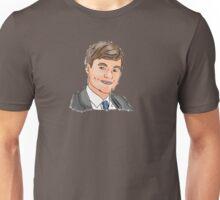 Gavin Teasdale Illustration Unisex T-Shirt