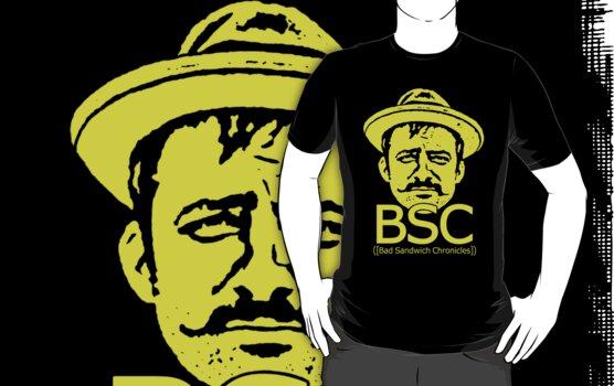 BSC T #1 by SleepySmile