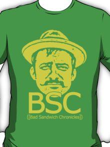 BSC T #1 T-Shirt