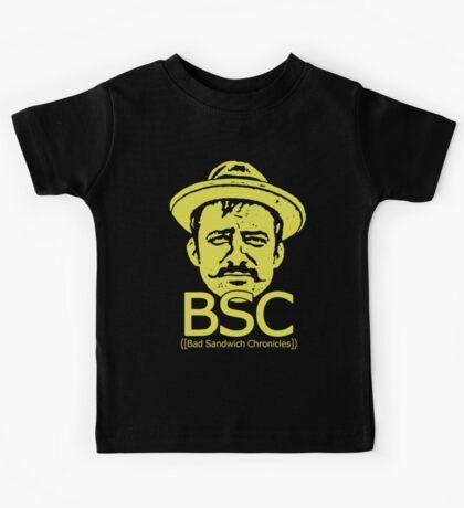 BSC T #1 Kids Tee