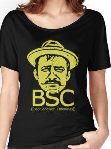 BSC T #1 Women's Relaxed Fit T-Shirt