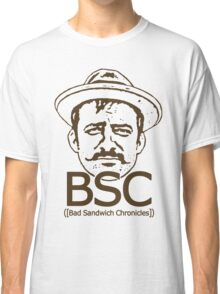 BSC T #3 Classic T-Shirt