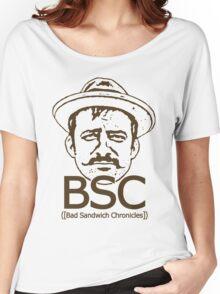 BSC T #3 Women's Relaxed Fit T-Shirt