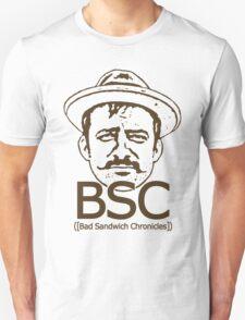 BSC T #3 Unisex T-Shirt