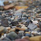 Coastal Pebbles by TMphotography